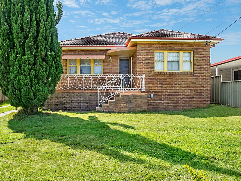 6 Railway Street, Old Guildford, NSW 2161