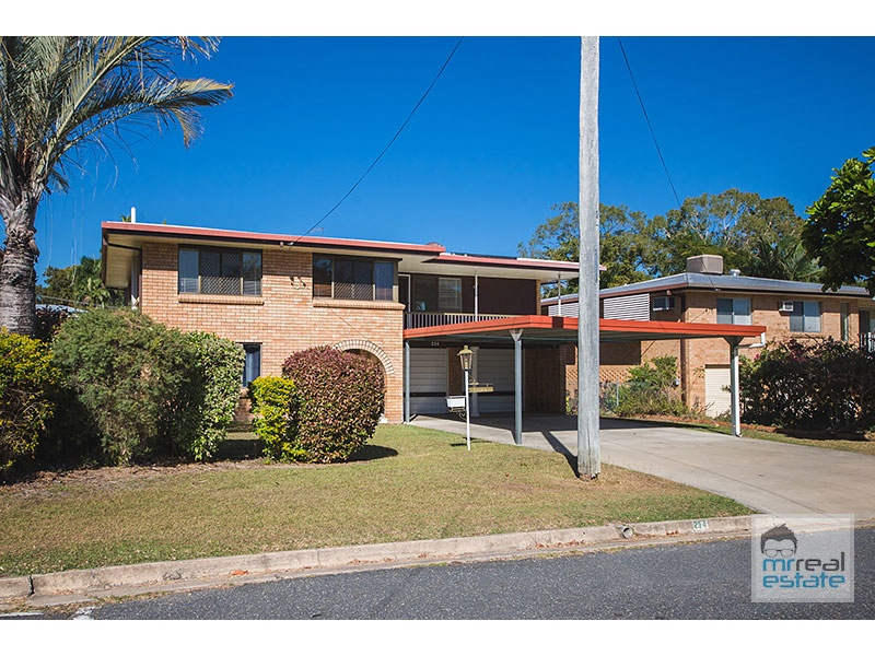 234 Flowers Avenue, Frenchville, Qld 4701