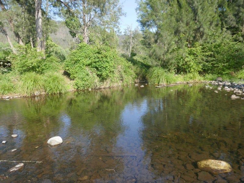 841 Lynch's Creek Road, Kyogle, NSW 2474