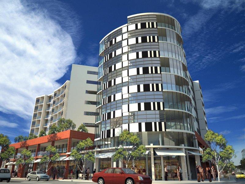 304/75 Rickard Road, Bankstown, NSW 2200