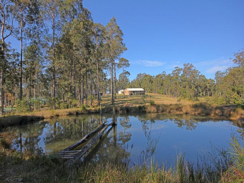 95 Jack Reid Road, Bawley Point, NSW 2539