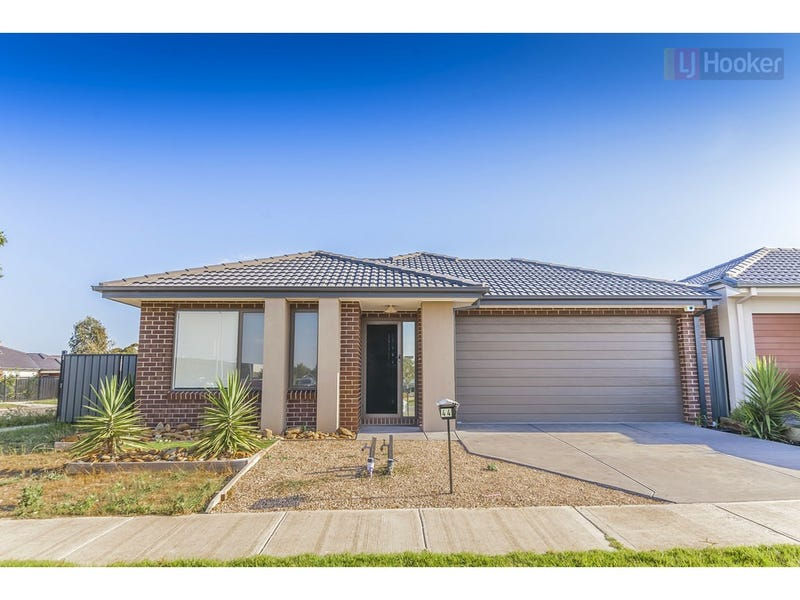 445 Grand Blvd, Craigieburn, Vic 3064