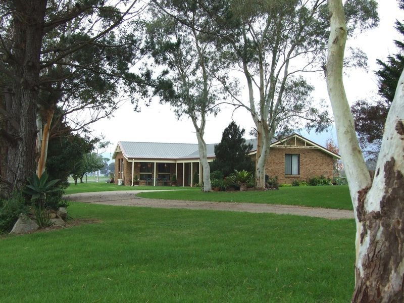 11998 Princes Highway, Quaama, NSW 2550