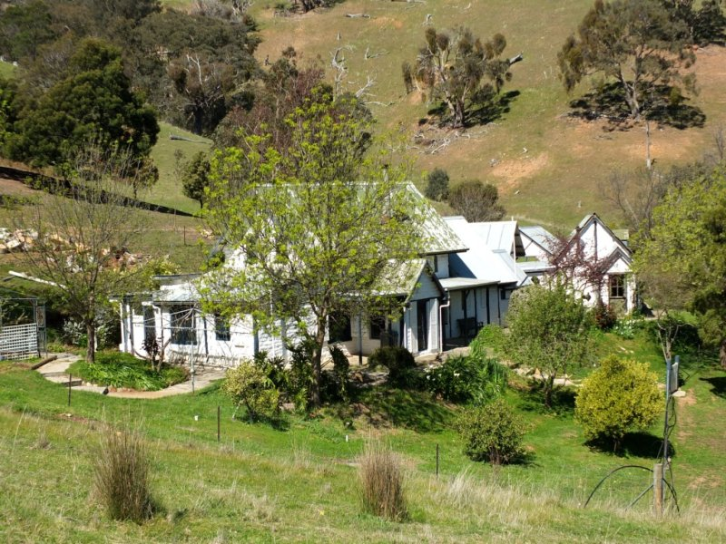 248 Nowhere Creek Road, Elmhurst, Vic 3469