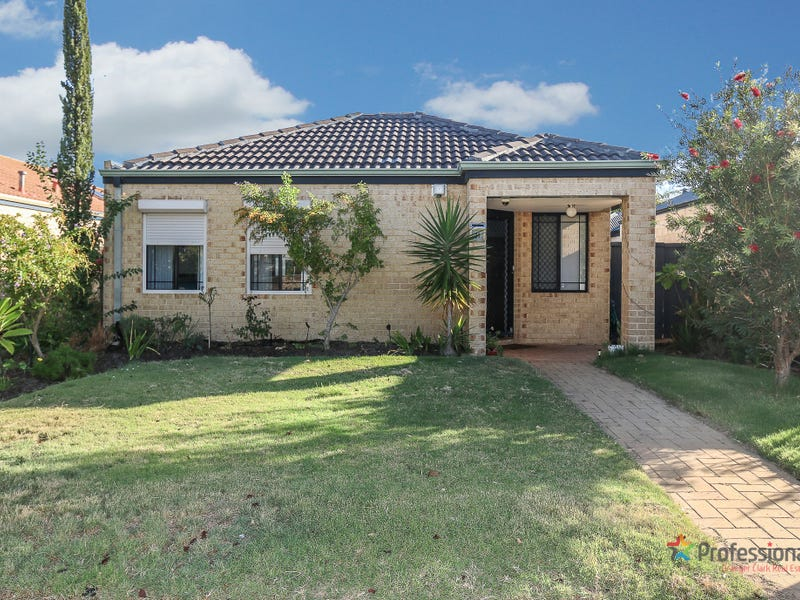21 Sorrento Turn, Ellenbrook, WA 6069
