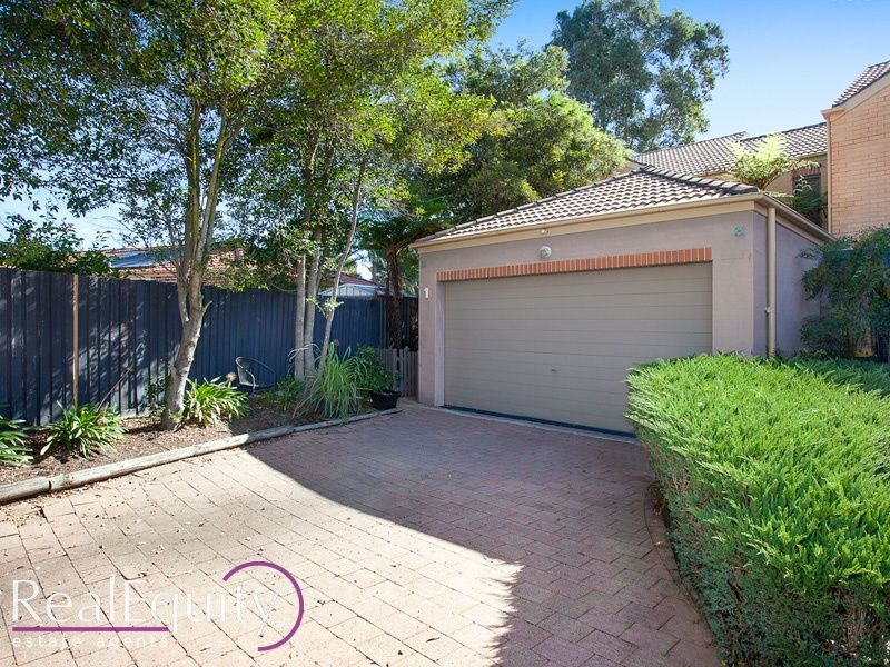 1/20 Continua Court, Wattle Grove, NSW 2173