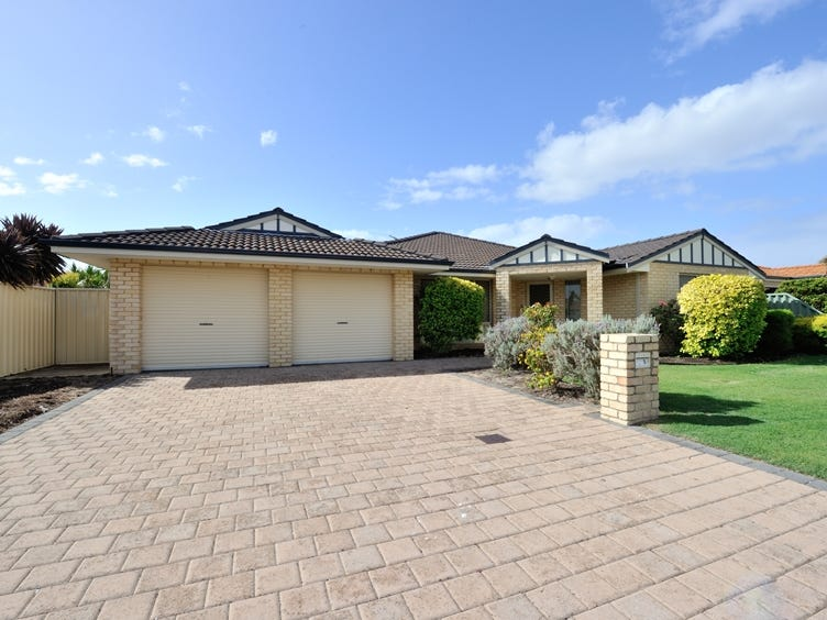 8 Gonville Green, Port Kennedy, WA 6172