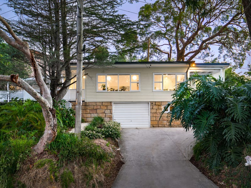 58 Taiyul Road, North Narrabeen, NSW 2101