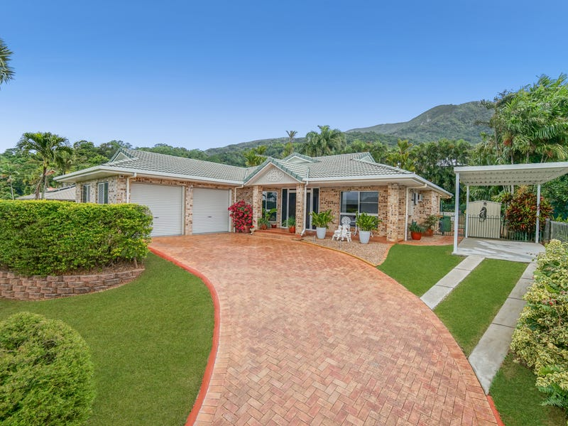 7 Albizia Close, Redlynch, Qld 4870