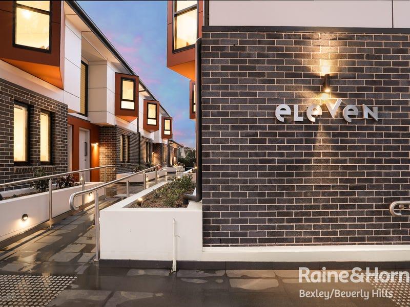 2/11 Rhonda Avenue, Narwee, NSW 2209