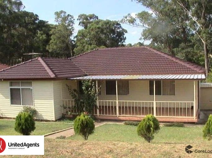45 Cartwright Ave, Busby, NSW 2168