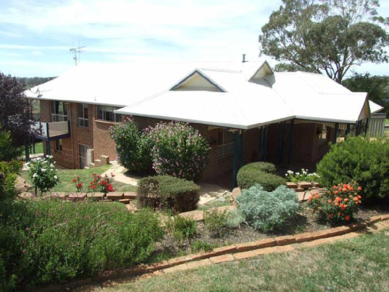 16 Tate Crescent, Orange, NSW 2800