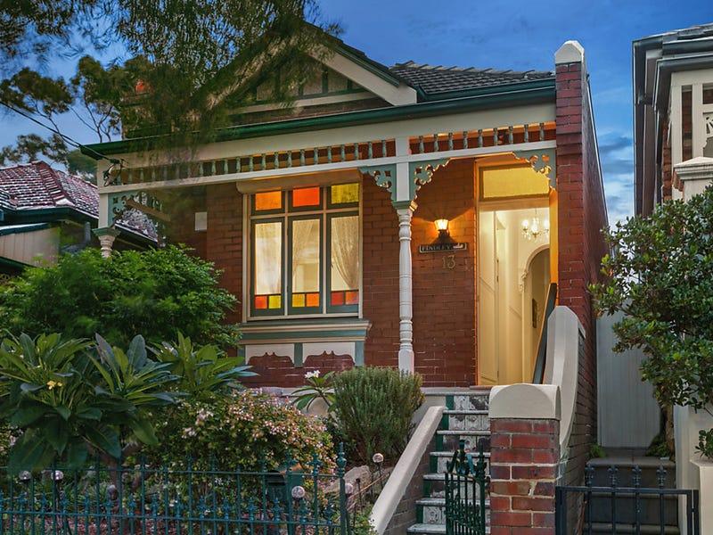 13 Kentville Avenue, Annandale, NSW 2038