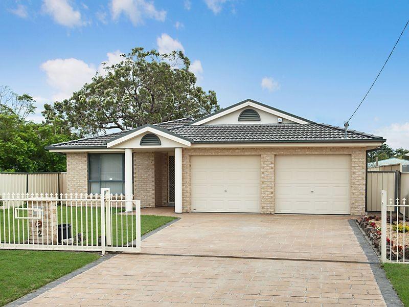 2 Athol Street, Toukley, NSW 2263
