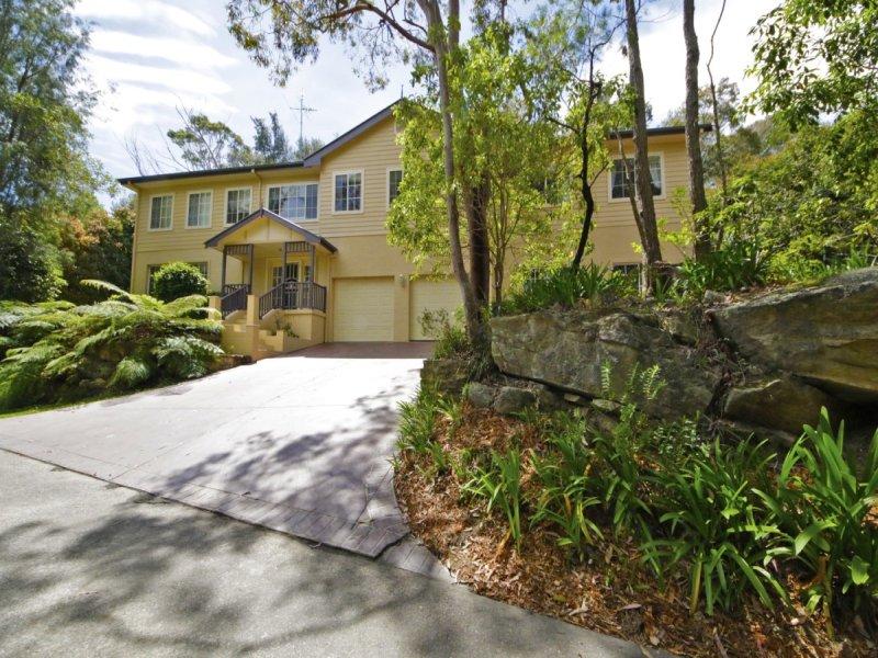 16b Fraser Road, Springwood, NSW 2777