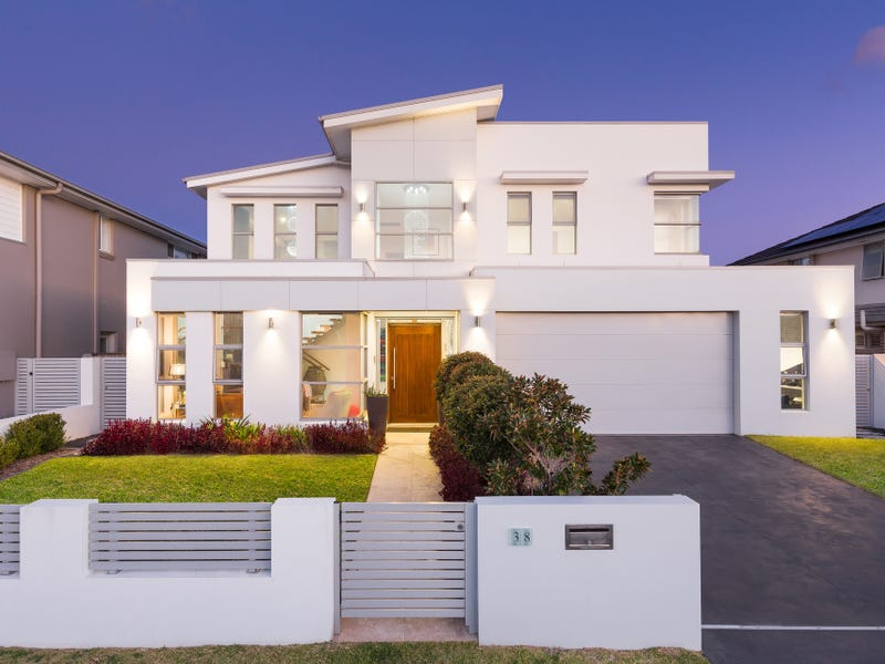 38 Whitehaven Street, Greenhills Beach, NSW 2230