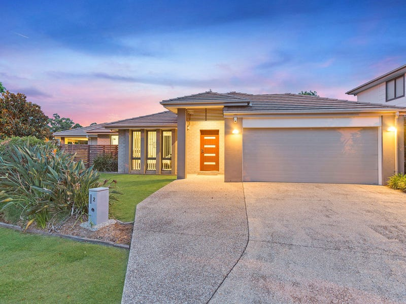 2 Codrington Circuit, Pacific Pines, Qld 4211