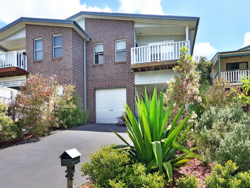 22 Croft Place, Gerringong, NSW 2534