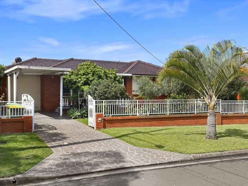 17 Robertson Road, Chester Hill, NSW 2162
