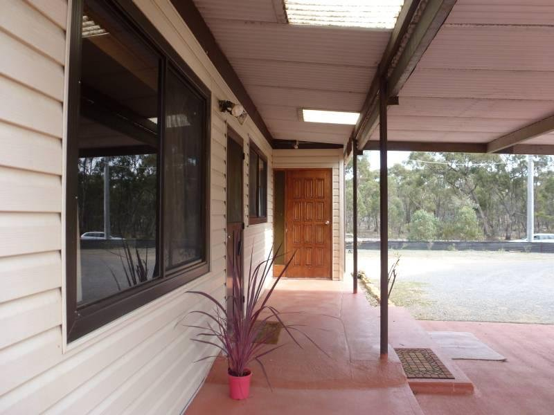 55 Old Ballarat  Road, Talbot, Vic 3371