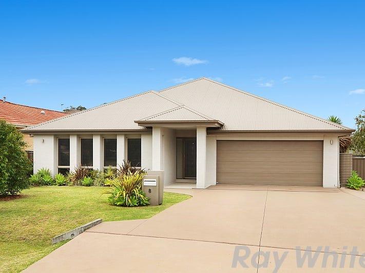8 Aldenham Road, Warnervale, NSW 2259