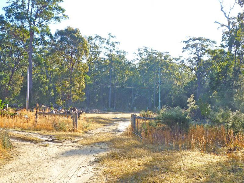 25 Old Mossy Point Road, Jeremadra, NSW 2536