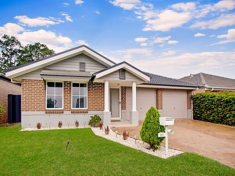 20 Lidell Street, Oakhurst, NSW 2761