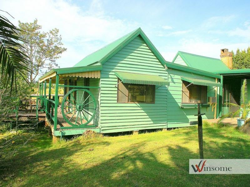 18 Maineys Road, Turners Flat, NSW 2440