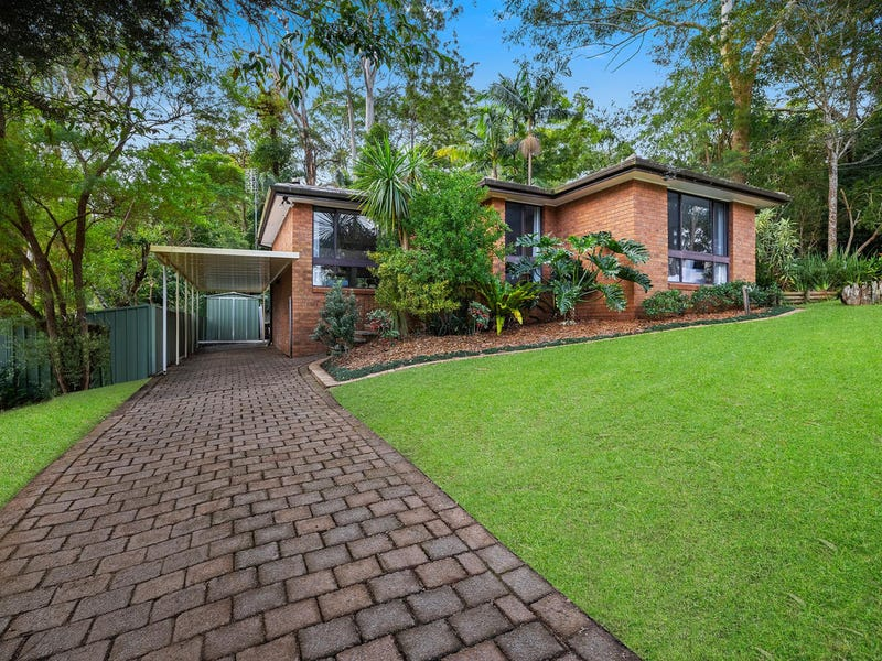35 Rain Forest Road, Wyoming, NSW 2250