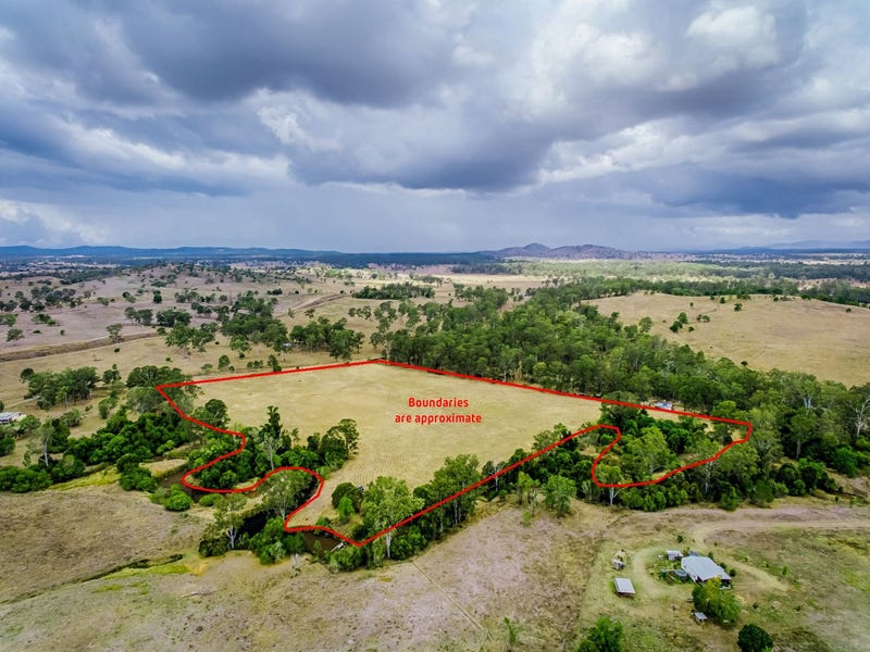 610 Miva Road, Theebine, Qld 4570