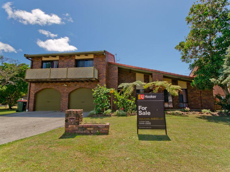 13 Boronia Crescent, Yamba, NSW 2464