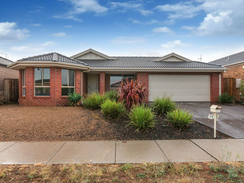 76 Saltbush Crescent, Brookfield, Vic 3338