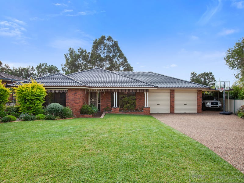 31 Arnold Crescent, Thornton, NSW 2322