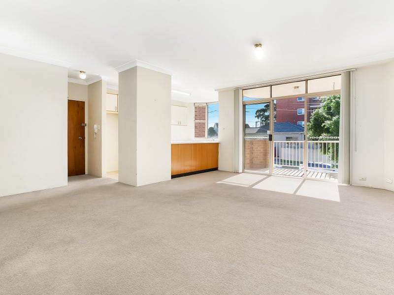 6/1 The Avenue, Rose Bay, NSW 2029