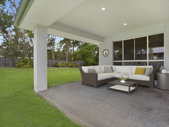 40 Boambillee Drive, Coomera Waters, Qld 4209