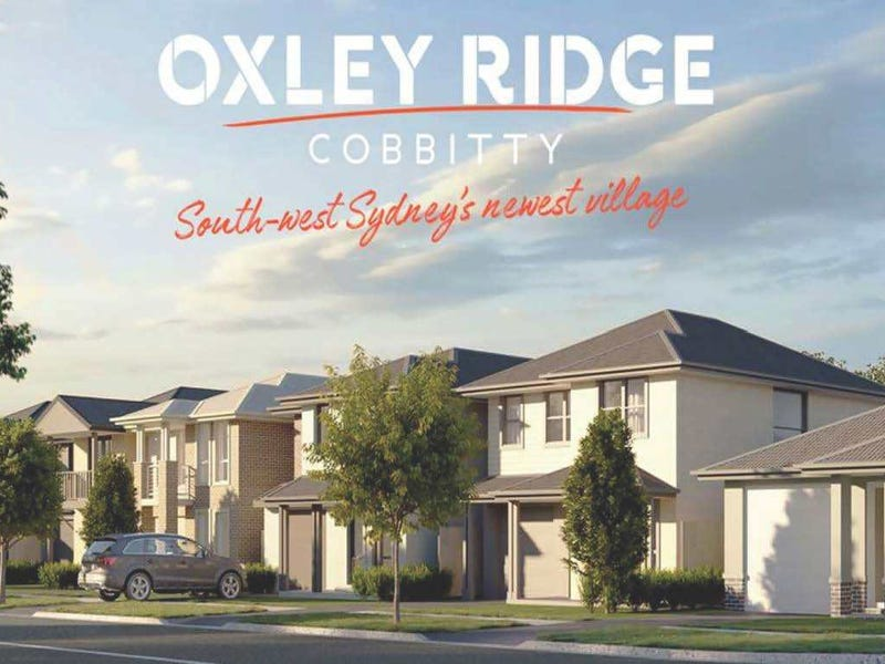 Lot 14, The Northern Road, Cobbitty, NSW 2570