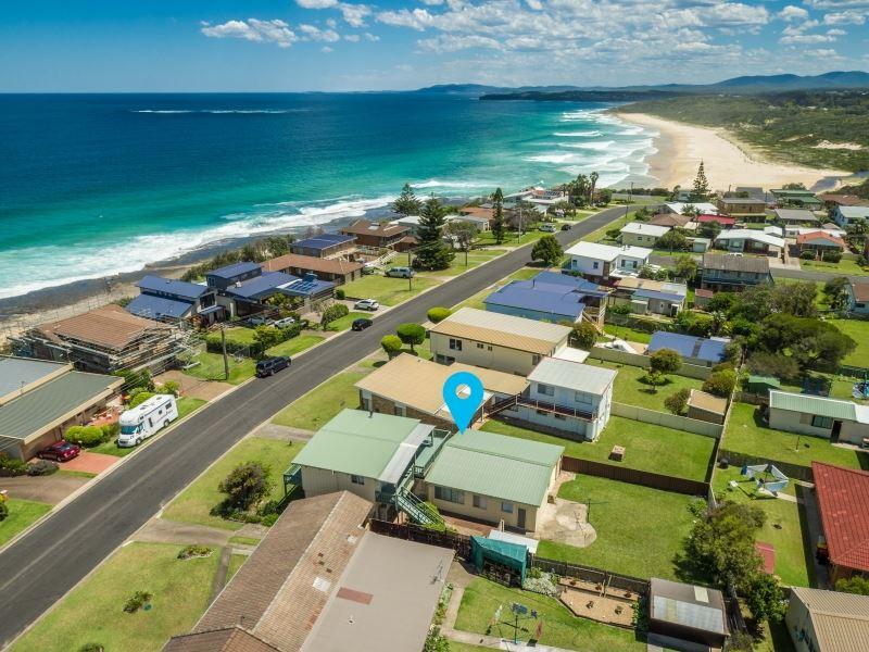 62 South Pacific Crescent, Ulladulla, NSW 2539