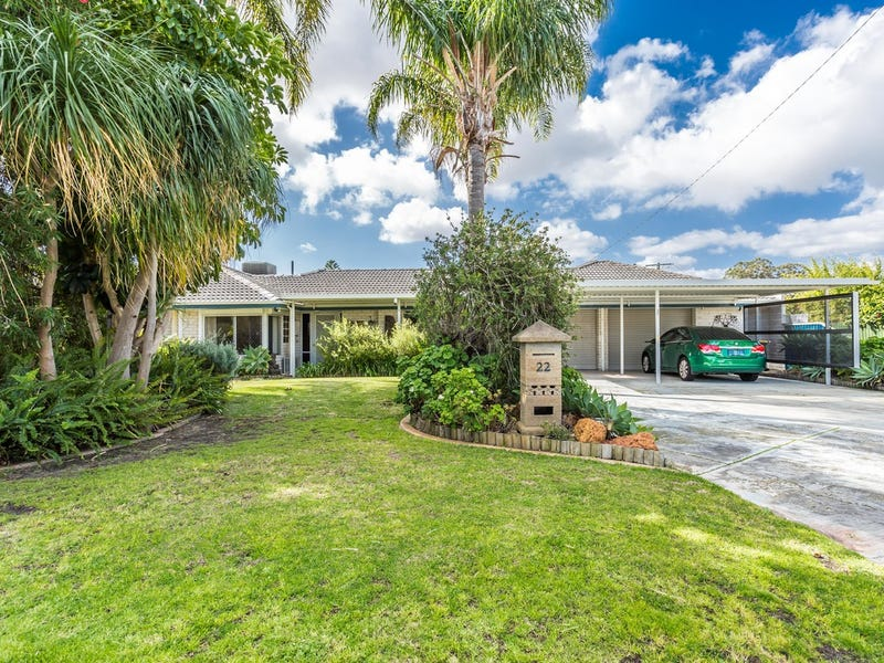 22 McLeish Place, Thornlie