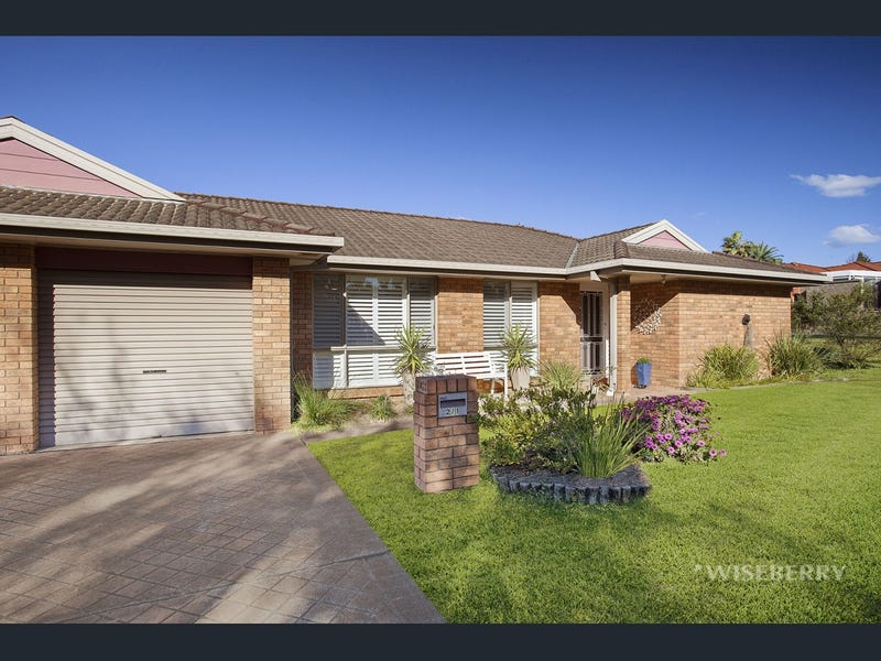 2/1 Bromley Court, Lake Haven, NSW 2263