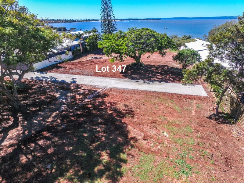 Lot 347 Broadwater Terrace, Redland Bay, Qld 4165