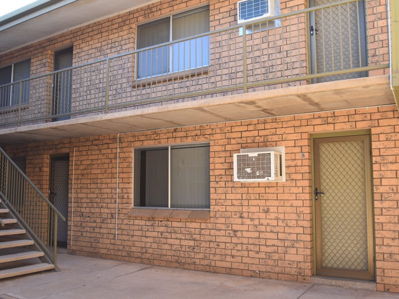 5/20 Leichhardt Terrace, Alice Springs, NT 0870