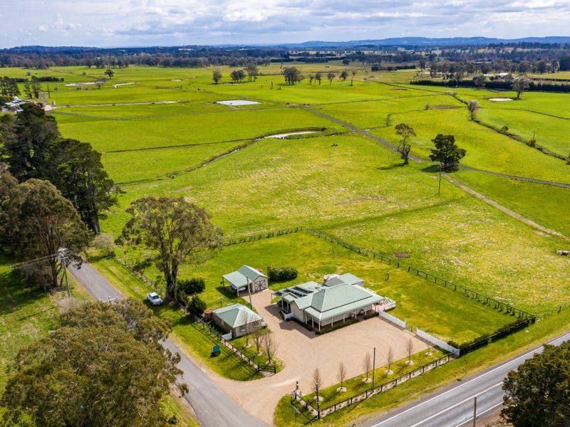 Cnr Walkers & Sheepwash Road, Avoca, NSW 2577