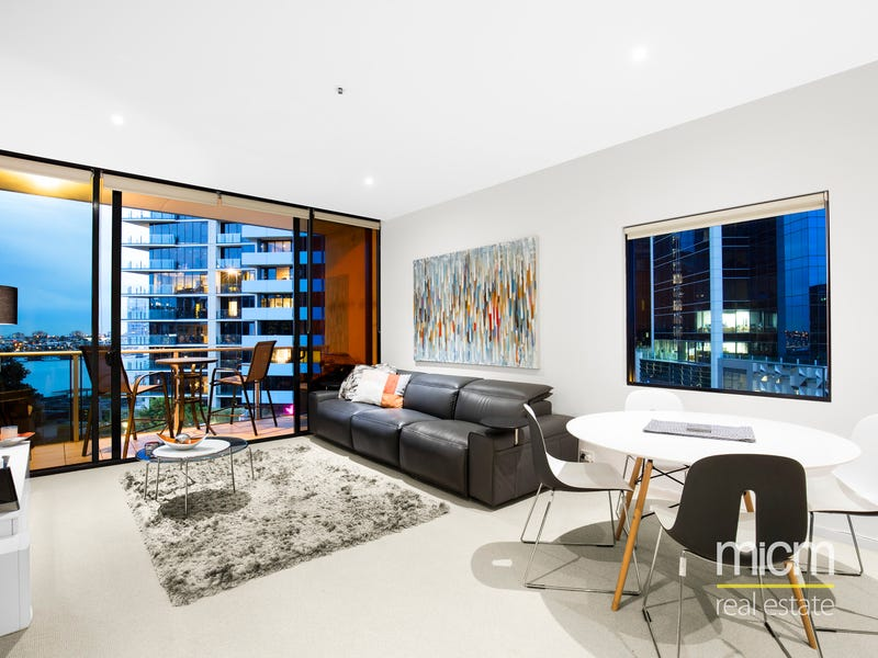 708/20 Rakaia Way, Docklands, Vic 3008