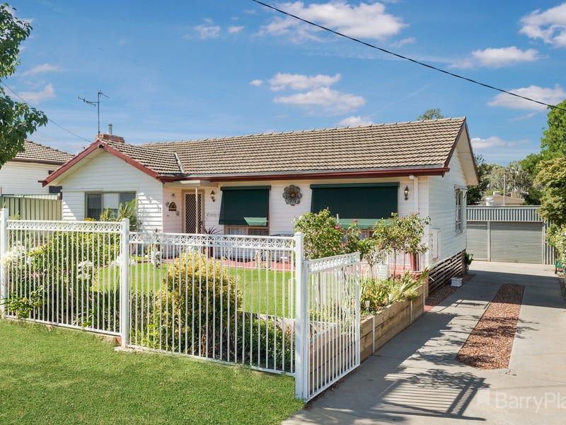12 Lansell Street, Kangaroo Flat, Vic 3555