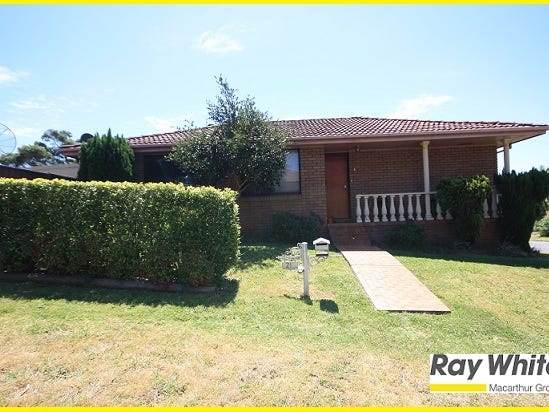21 Queenscliff Drive, Woodbine, NSW 2560