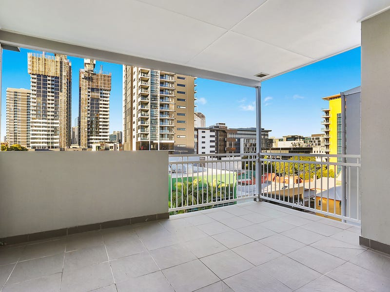 37/11 Manning Street, South Brisbane