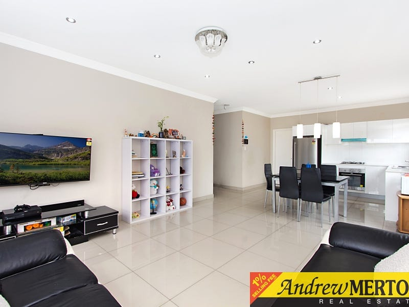8/86 Jersey Road, South Wentworthville, NSW 2145