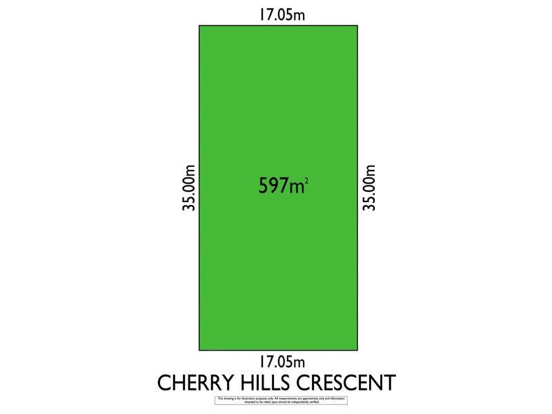 3 Cherry Hills Crescent, Normanville, SA 5204