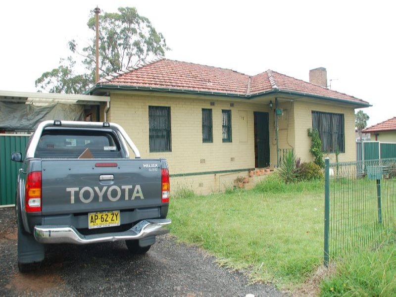 157 Woodville Rd, Chester Hill, NSW 2162