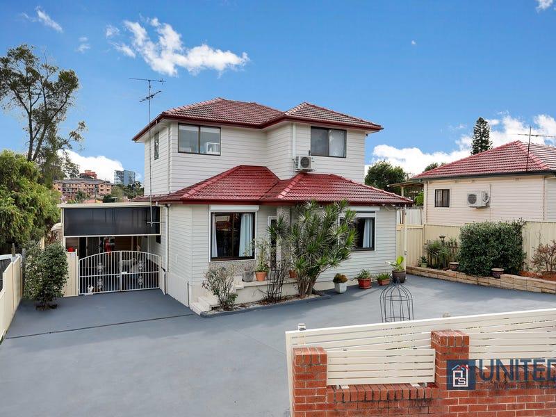 36 & 36A Dawn Dr, Seven Hills, NSW 2147